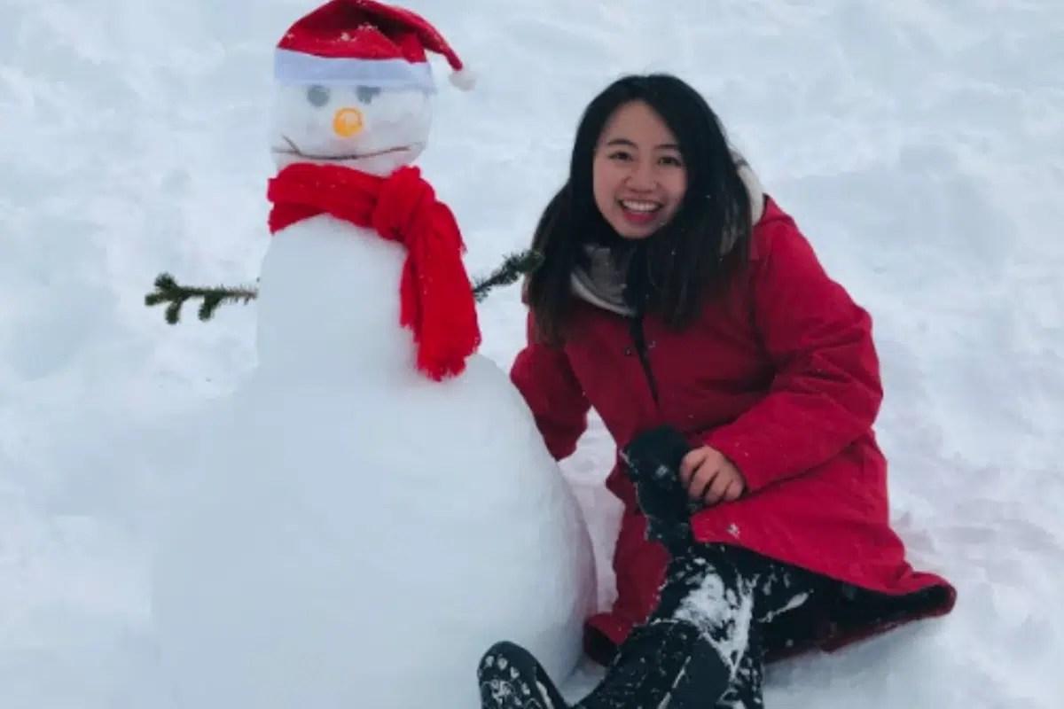加拿大CICCC學生心得分享 – 阿兔 (惠斯勒慢活遊)