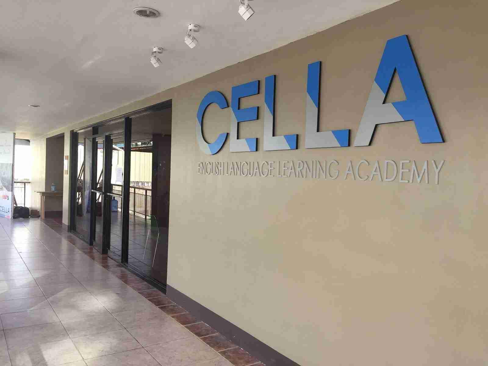 cella campus