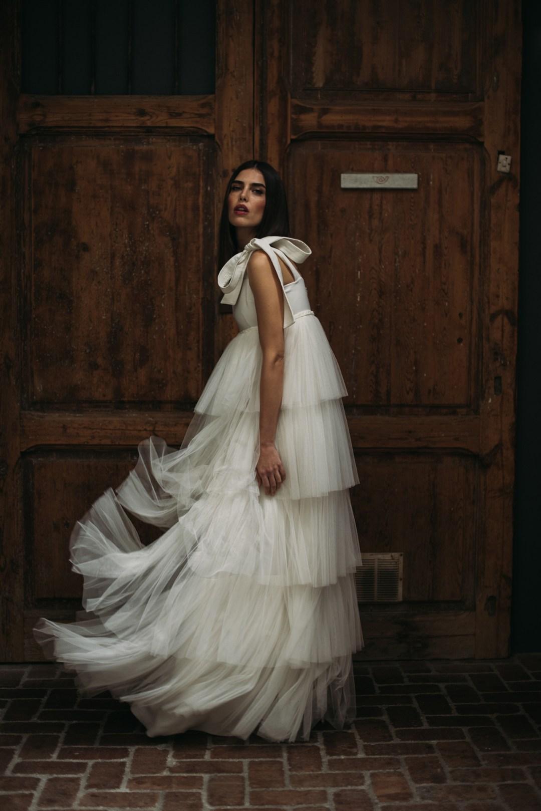 vestido de novia Sophie et voilà