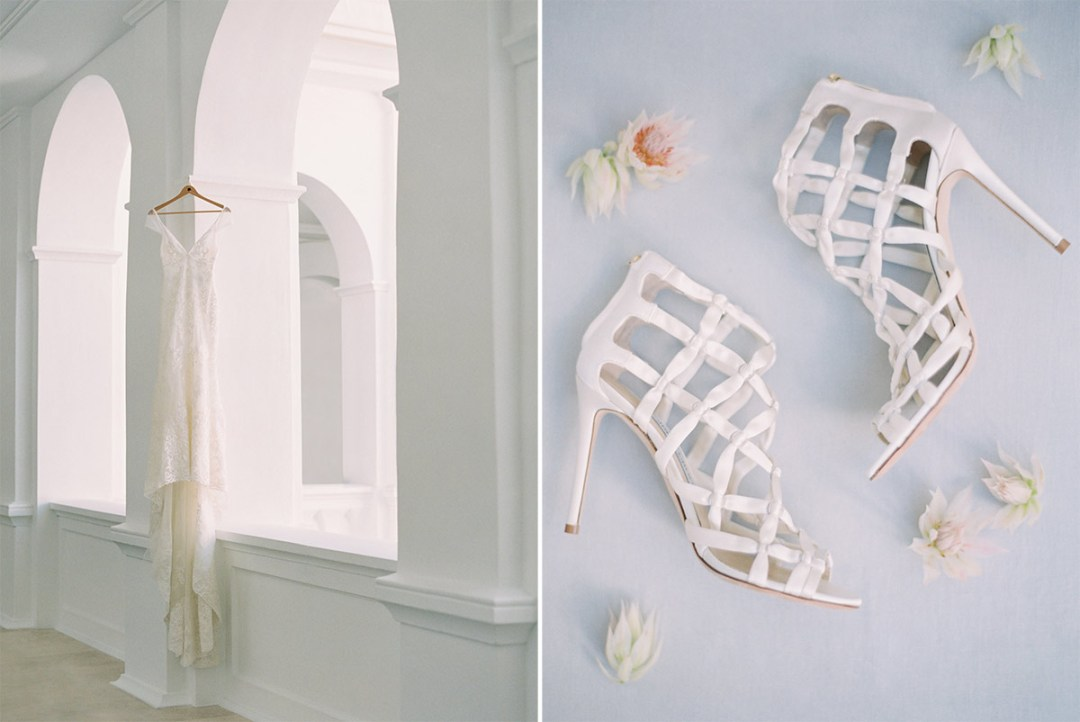 Finca-Cortesin-Marbella-Wedding-Photographer-Ashley-Ludaescher-A-Very-Beloved-Wedding-dress-shoes