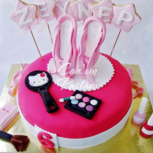 Bale Cake