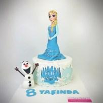 Frozen Cake Frozen Pasta Elsa Cake Disney Cake Dsiney Princess Cake