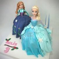 02.2015 Melis - Frozen