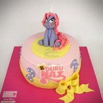Little Pony Cake