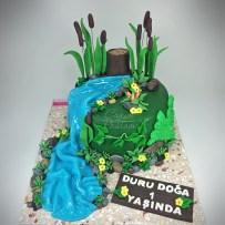 Nehir pasta