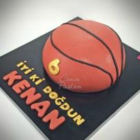 12.2014 Kenan - Basketbol