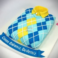 Dad Cake Fathers Day Cake