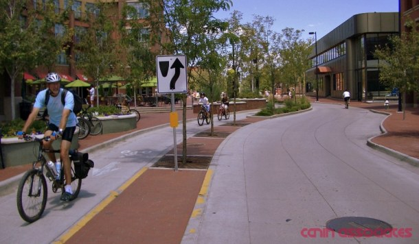 Bike Lanes - Pros and Cons