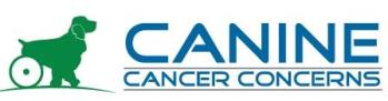 Canine Cancer Concerns