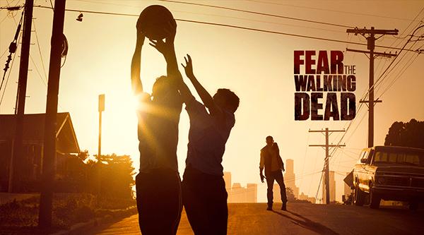 Fear the Walking Dead Canino