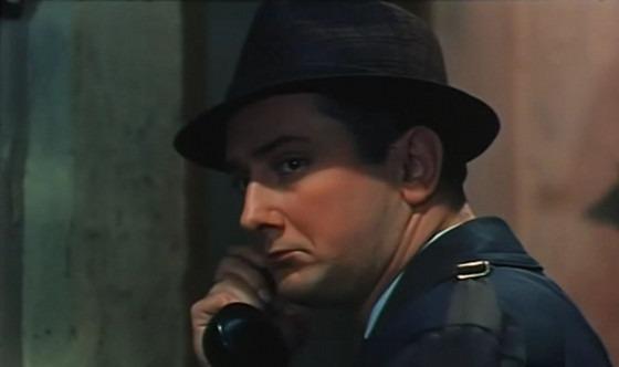 06 Tunet Vila, agente secreto (1965)esc