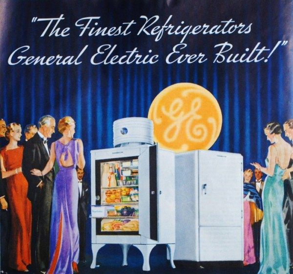 GE Monitor-Top refrigerator 10 - smaller size_0