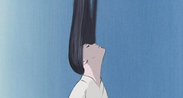 El cuento de la princesa Kaguya (4)