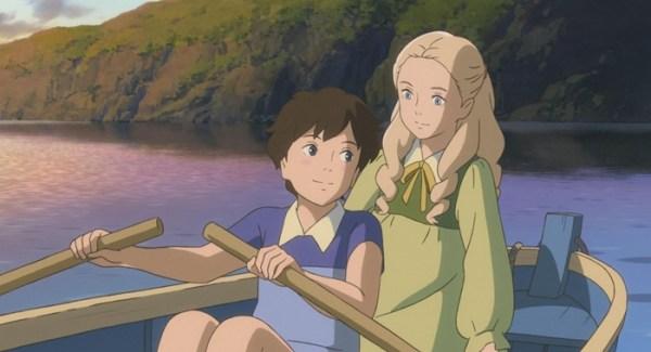 Heroinas Ghibli 4