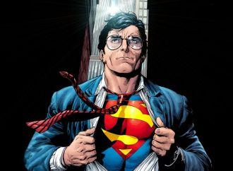 Superman - Desvelándose - Canino