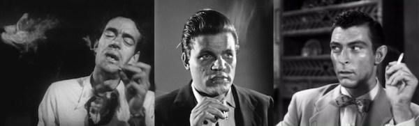 'El cuarto hombre' (1952)