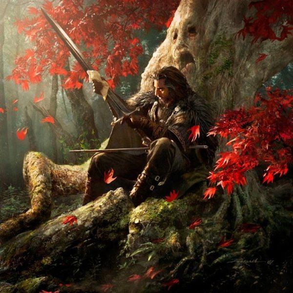 juedo de tronos árbol arciano