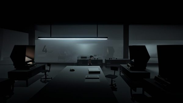 Inside 4 - Oficinas
