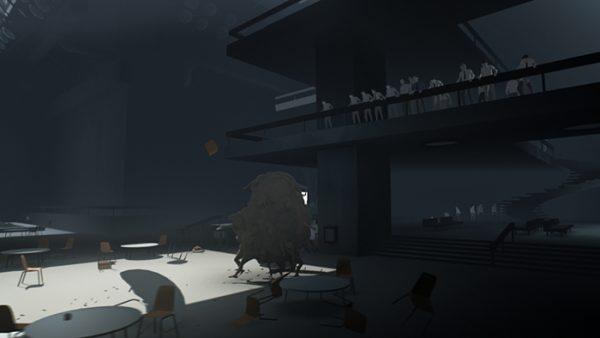 Inside 6 Destrucción
