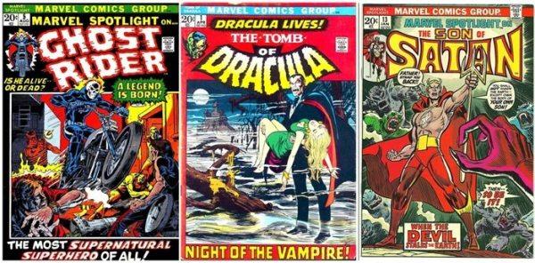 superheroes de la cripta