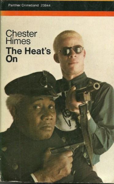 heats on