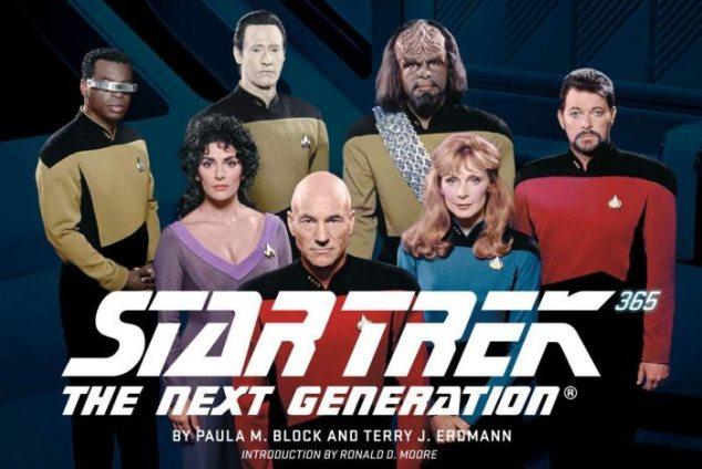 Star Trek 50 aniversario - 7 motivos por los que \'La Nueva ...