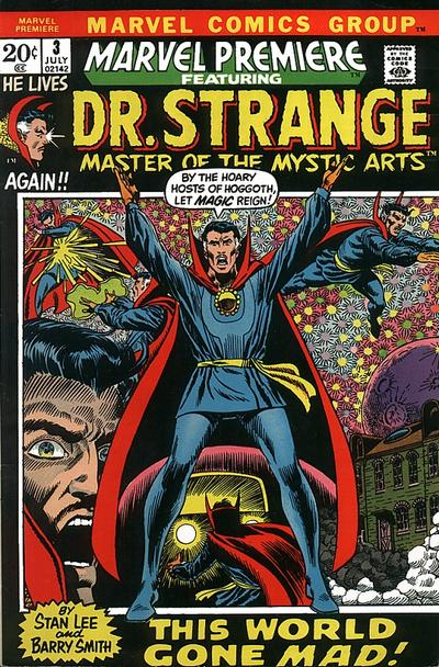 marvel-premiere-3-dr-strange-barry-smith