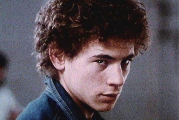 José Luis Manzano, protagonista de 'La estanquera de Vallecas'