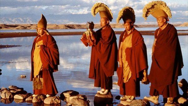 'Kundun'