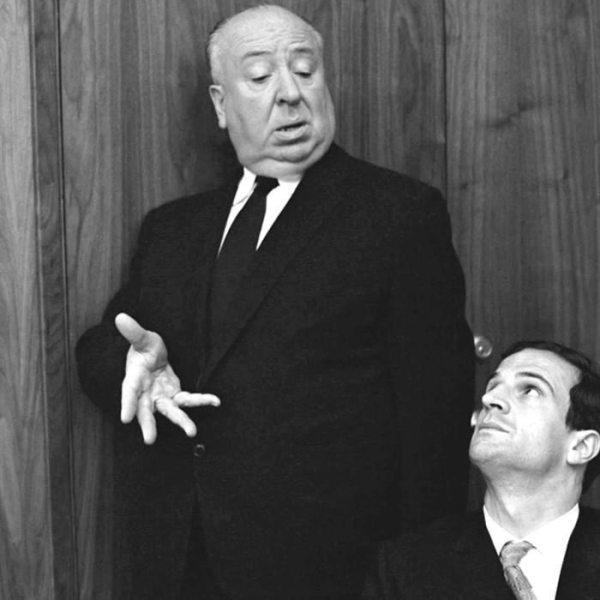Hitchcock y Truffaut
