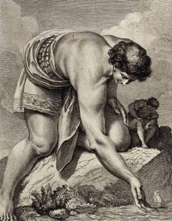 'Micromegas', de Voltaire, por Charles Monnet.