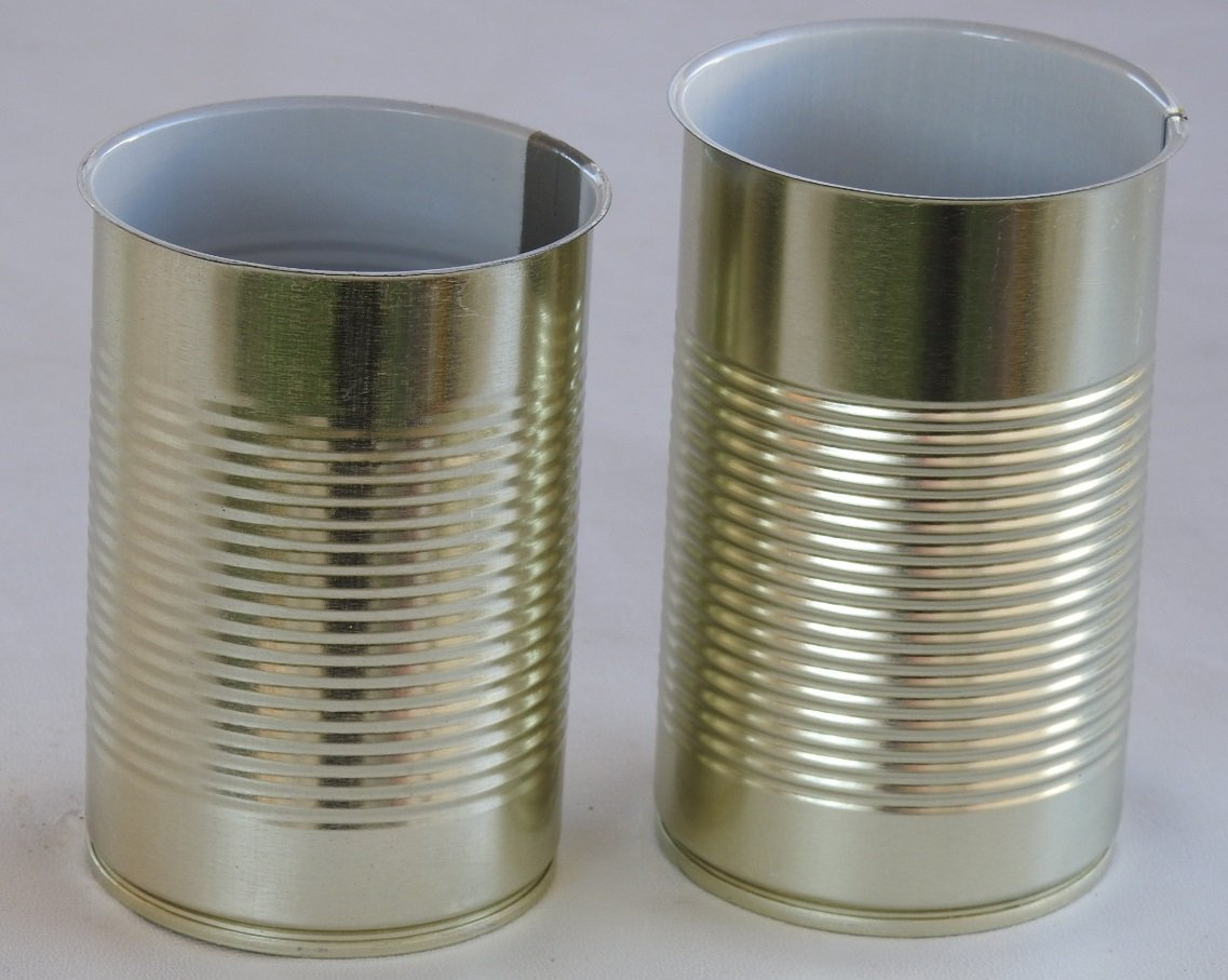 Tin Can Manufacturer South Africa