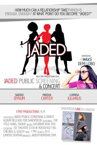 Jaded Flyer