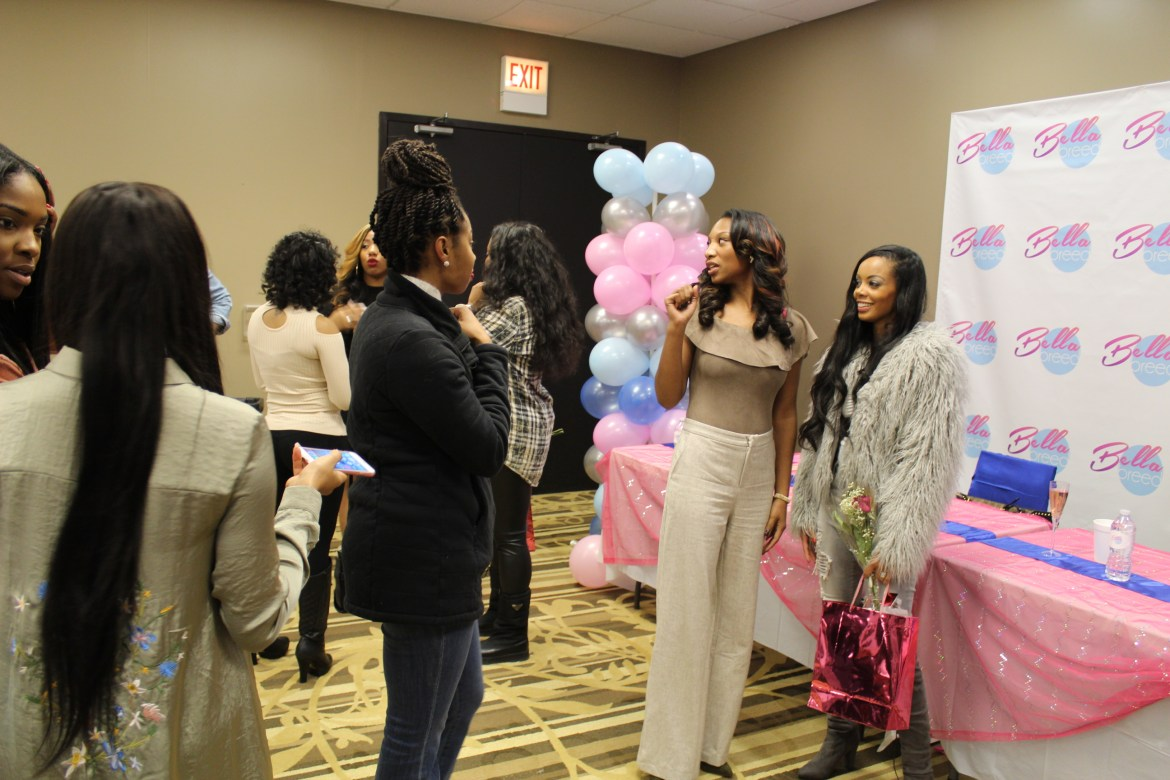 Bella Breed 2nd Annual Women's Empowerment Event [Recap]