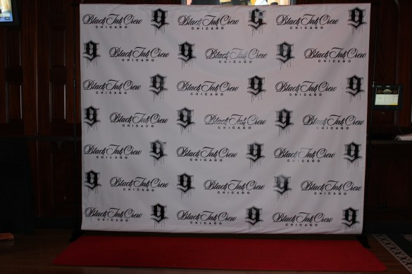 Black Ink Crew Chicago Season 3 Premiere Party [Recap]