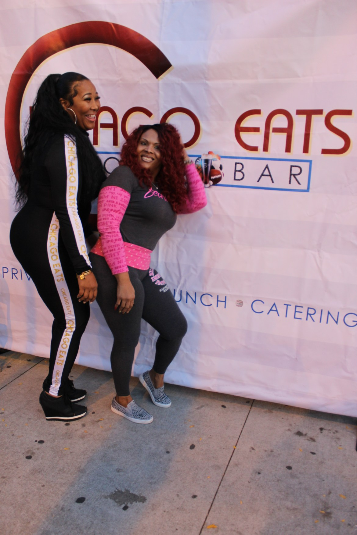 Taste Of Chicago Eats Marketplace [Recap]