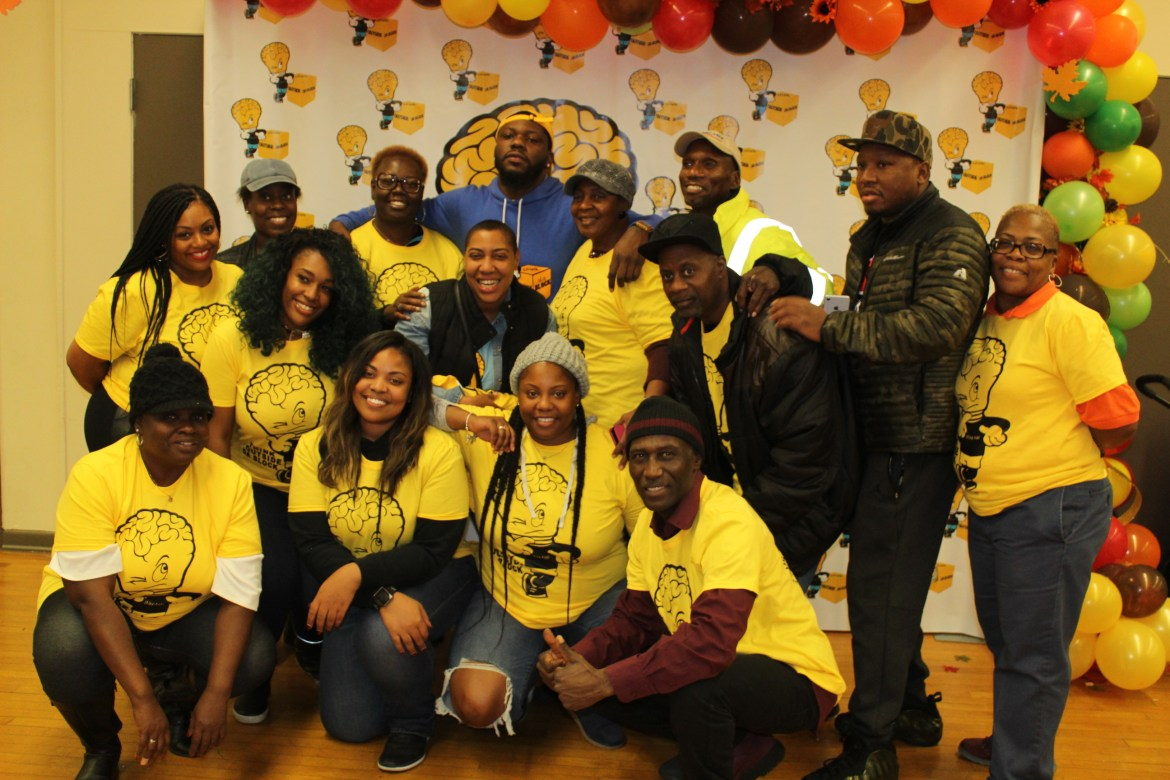 Think Outside Da Block Presents 6th Annual Thanksgiving Extravaganza [Recap]