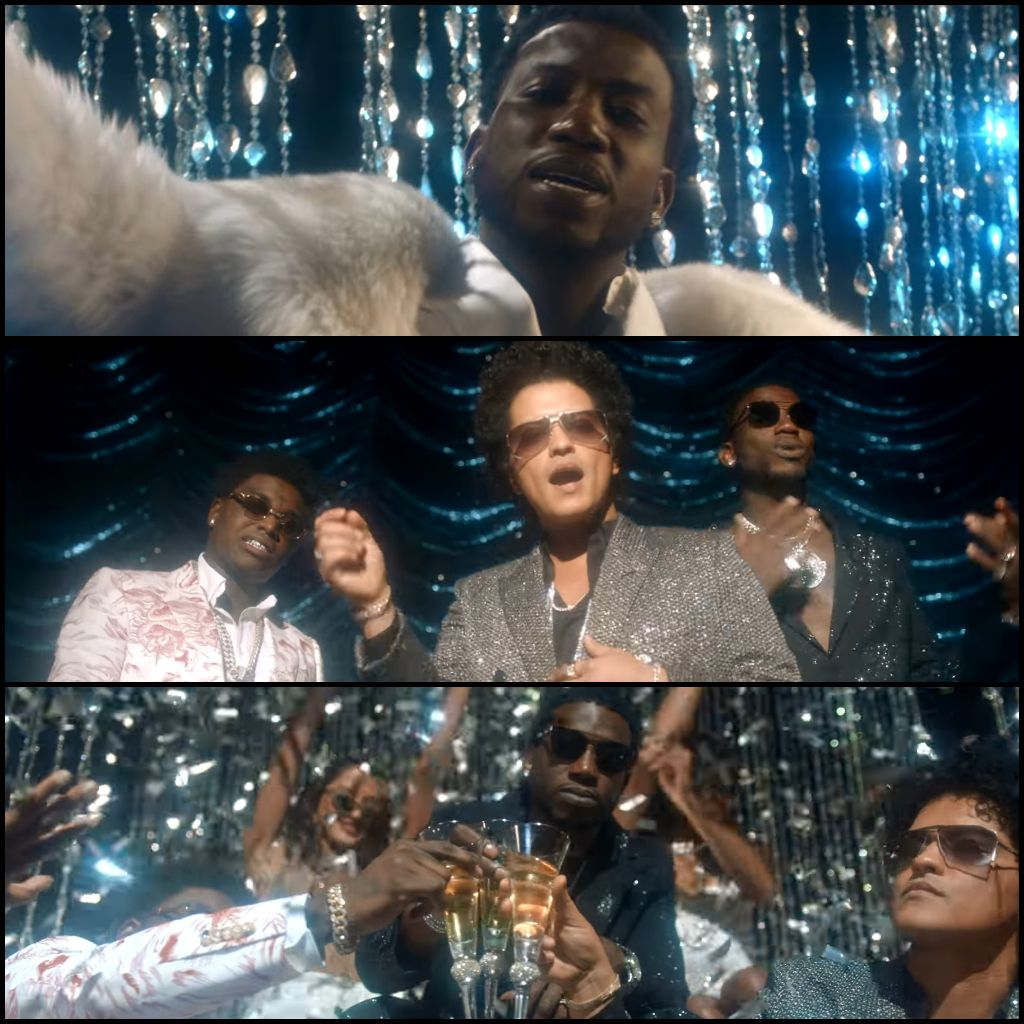 Gucci Mane Feat Bruno Mars And Kodak Black Wake Up In The Sky Download: Can I Talk My Ish