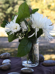 Wedding planner Naturally Chic can help you with every detail of your Canadian Rockies Wedding.