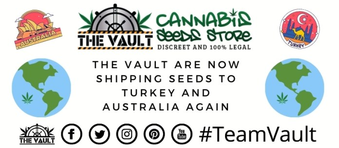 Turkey OZ Seed Sending