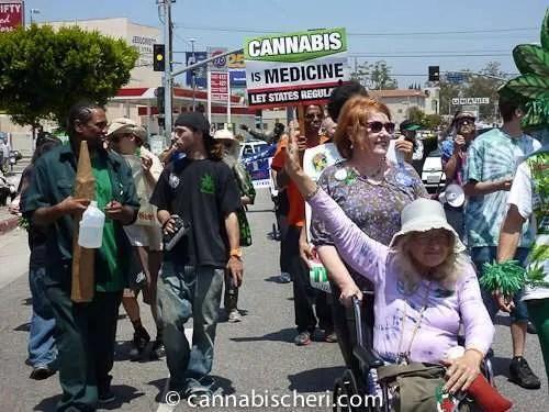 Demonization of Marijuana