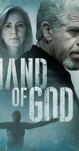 Marijuana on Television: Hand of God