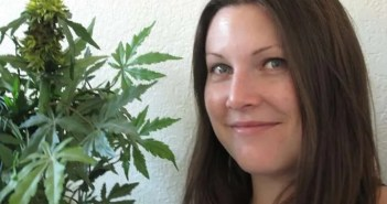 Kandice Hawes, Director of Orange County NORML