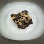 Recipe for Rocky Road Marijuana Brownies