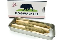 Dog Walkers Premium Prerolls by Caliva