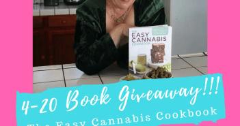 420 Instagram Book Giveaway