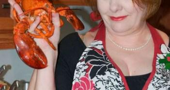 Marijuana Soup Recipes - Lobster Bisque