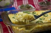 Jalapeno Marijuana Mac and Cheese