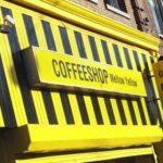 Cierra el famoso Coffe shop Mellow Yellow de Amsterdam