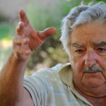 """""""A la ley la están matando persuasivamente, suavecito"""", aseguró José Mujica sobre la marihuana"""